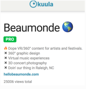 25,000+ Views! -
