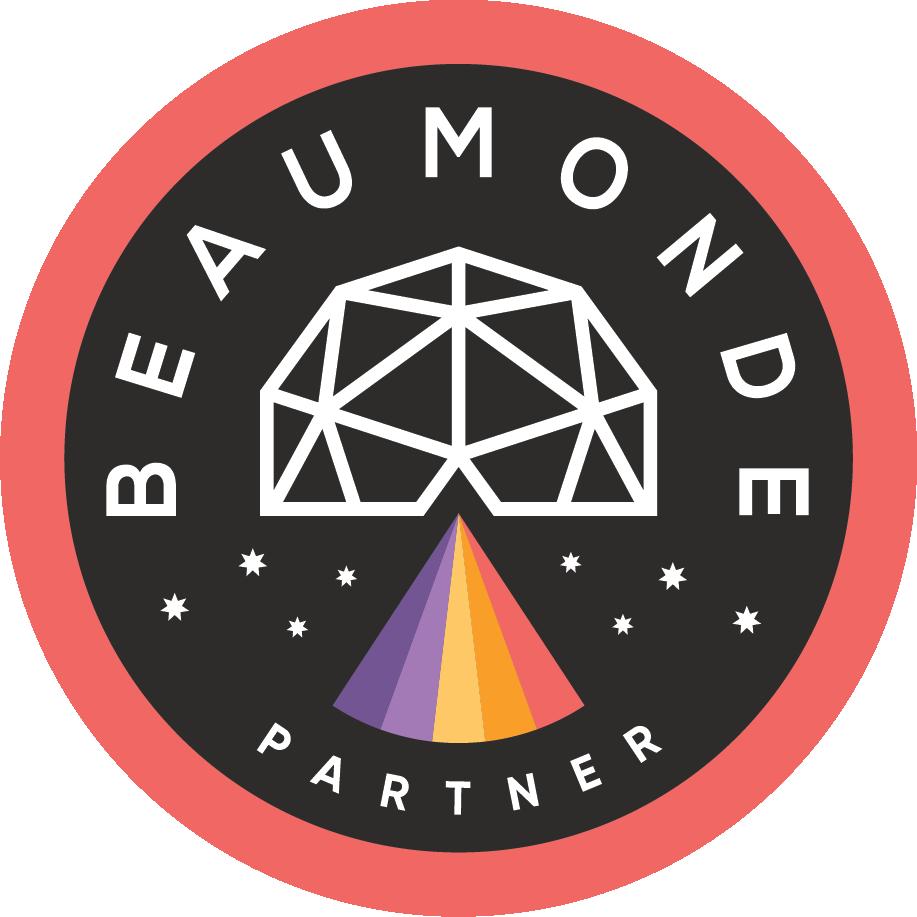 Beaumonde Partner Logo