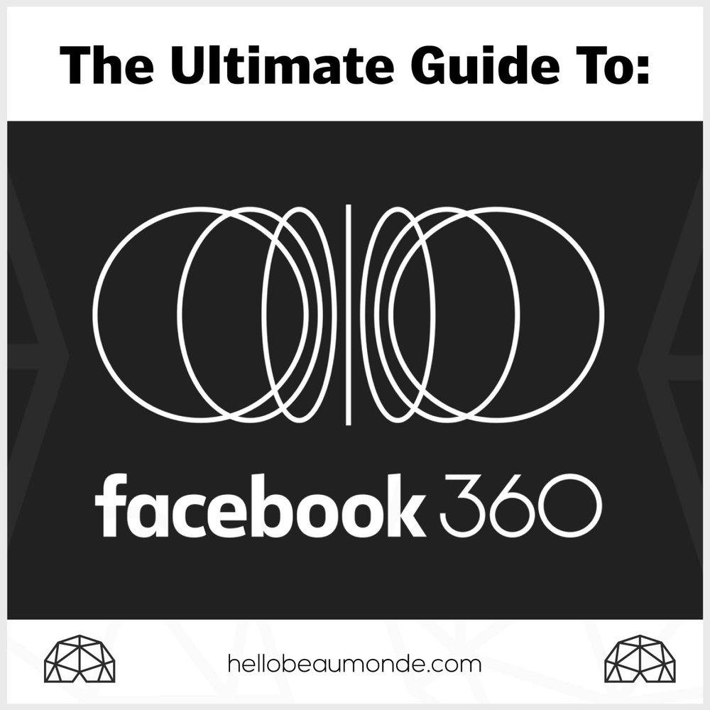 Facebook 360: The Definitive Guide to New Media on Facebook