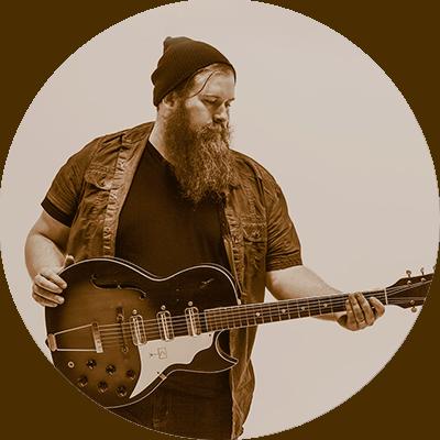 Listen To Dave's Music -