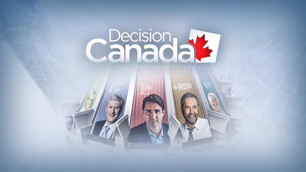 Decision Canada