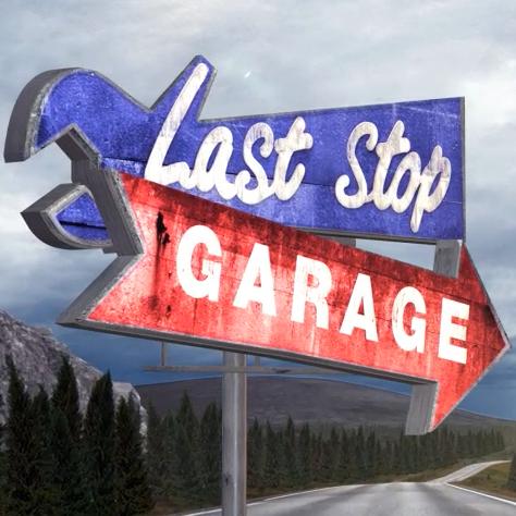 Last Stop Garage