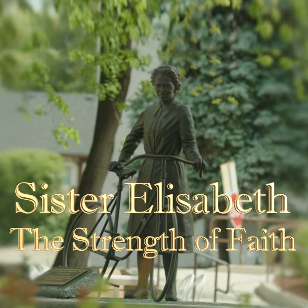 Sister Elisabeth The Strength Of Faith