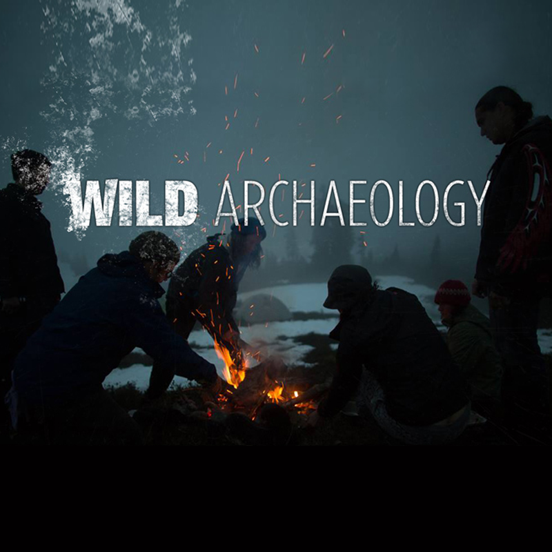 Wild Archaeology