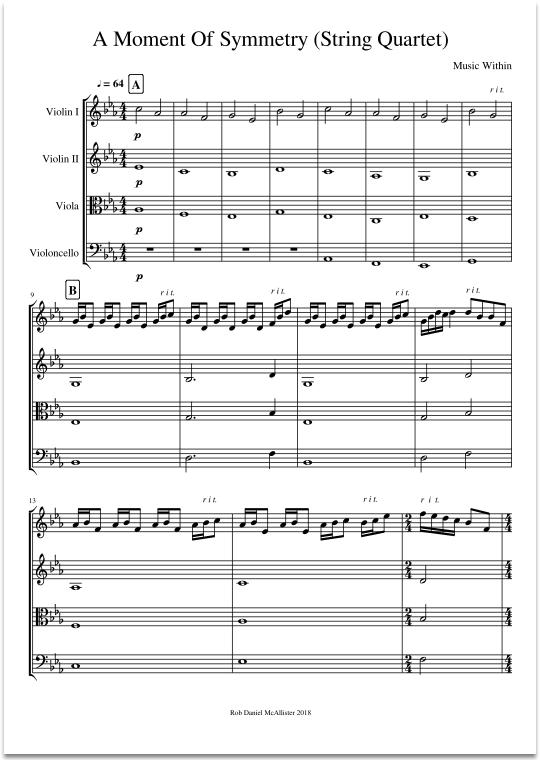 _A Moment of Symmetry (String Quartet) Cover Shot.png