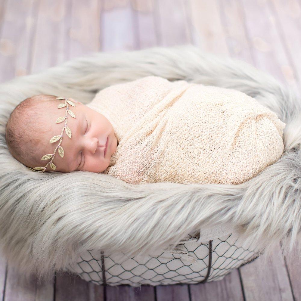Newborns -