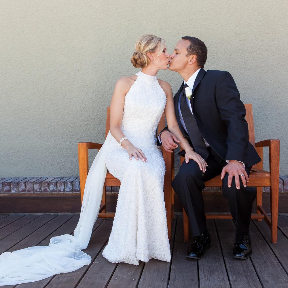 Jack -&- Jamie - Full Wedding