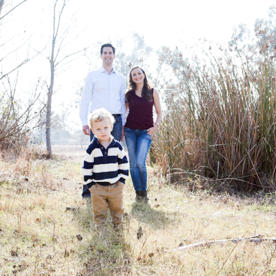 Family Photography -