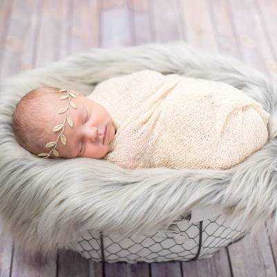 Newborn Photography -