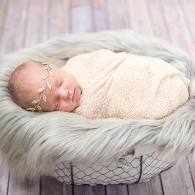 Newborn Photography -