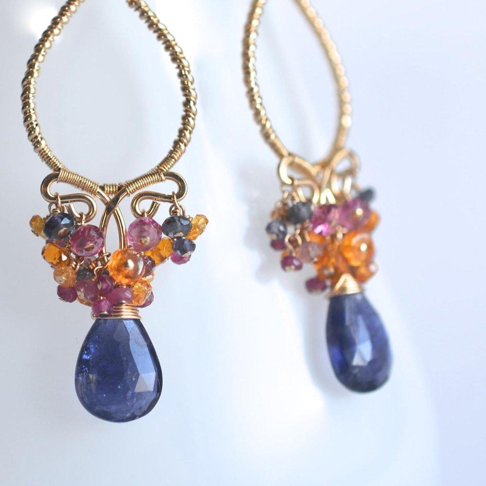 Loella Medina Jewelry