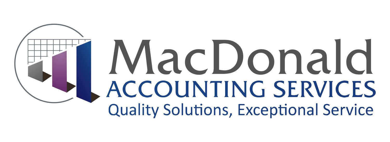 MacDonald Accounting Services