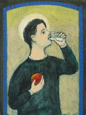 untitled saint