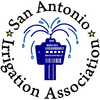 Proud members of the San Antonio Irrigation Association