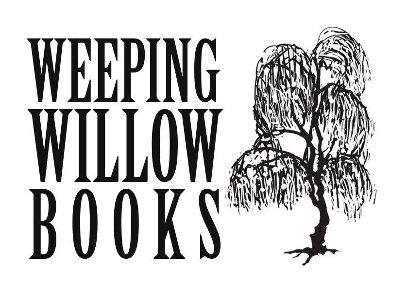 Weeping Willow Books logo