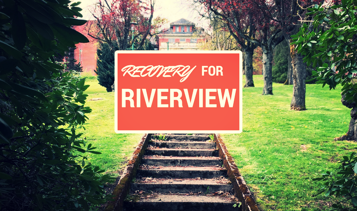 Recovery for Riverview, British Columbia