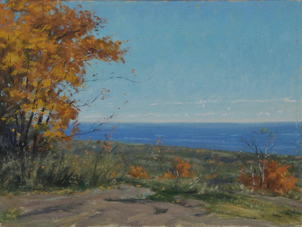 Autumn Along the Shore.jpg