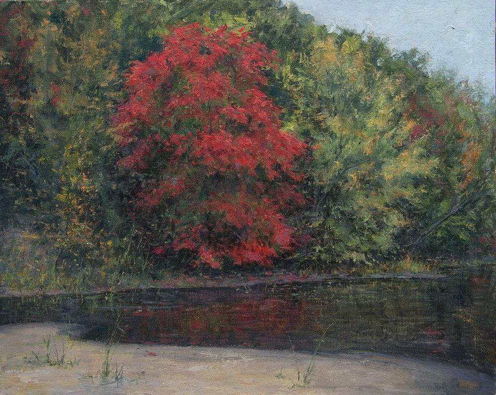 Mississippi Red