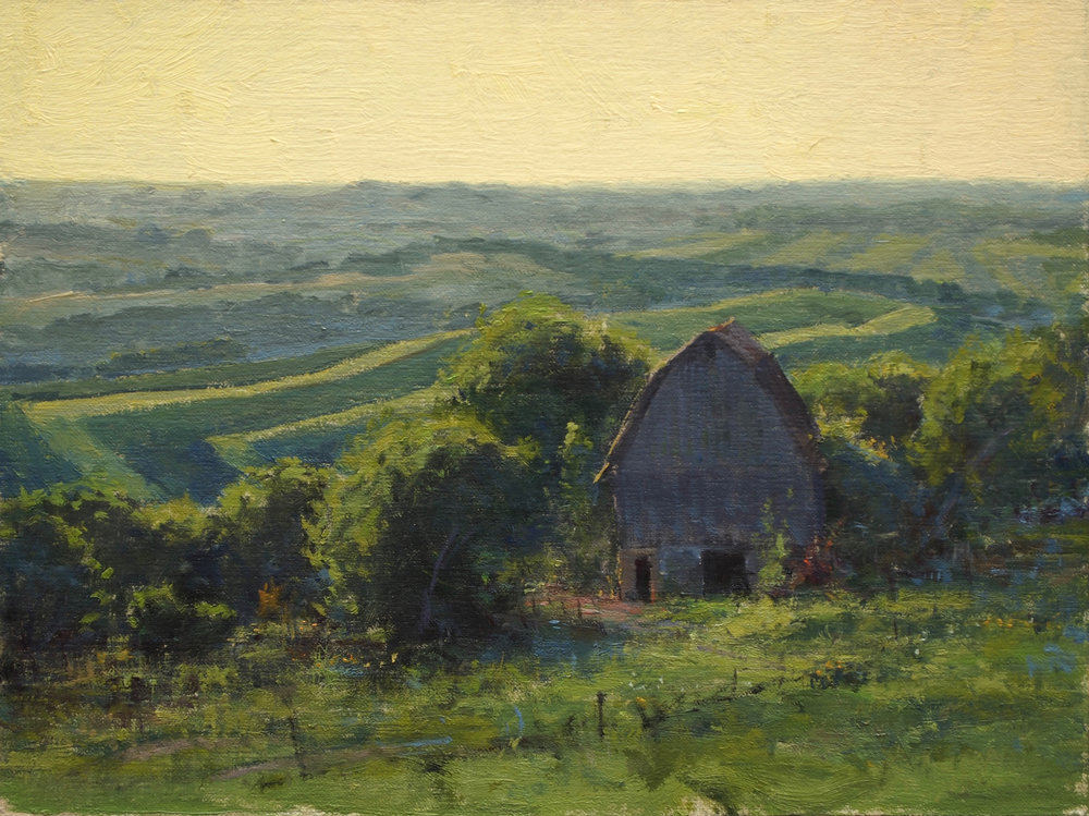 SOLD  - Beyond the Barn