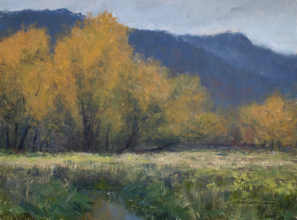 SOLD - Fall below the Bluffs