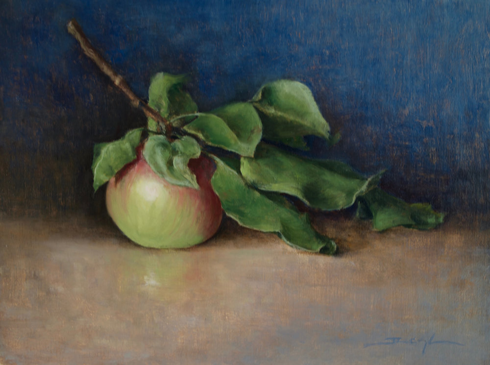 August Apple