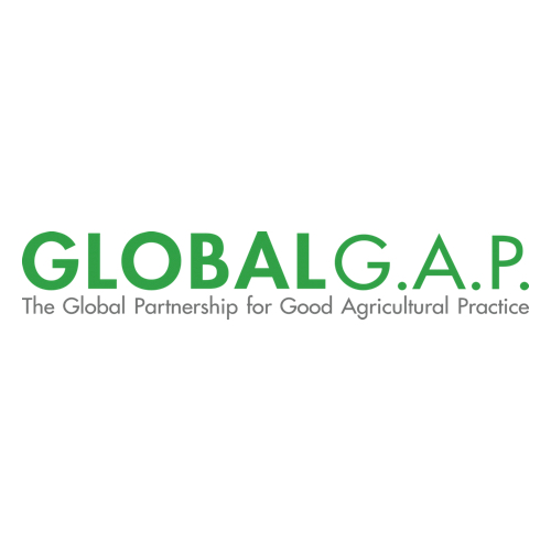 Global G.A.P is an international cerification to recognize farms which meet Good Agricultural Practices (GAP)