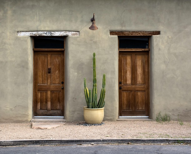Tucson's Oldest Neighborhoods