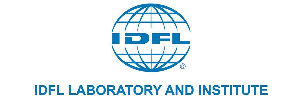 DEPUIS 1978, L'IDFL A FOURNI DES RÉSULTATS DE TESTS PARFAITEMENT FIABLES À DES ENTREPRISES DANS LE MONDE ENTIER.