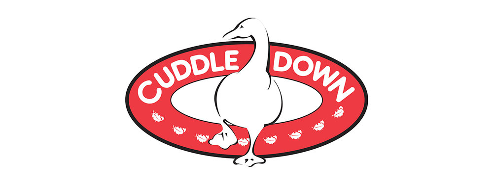 Cuddle Down - 2762 Lancaster RoadOttawa, ON K1B 4S4Phone: 613-733-5152Toll Free: 1-800-320-2516Fax: 1-866-322-9422sales@cuddle-down.cawww.cuddledown.ca