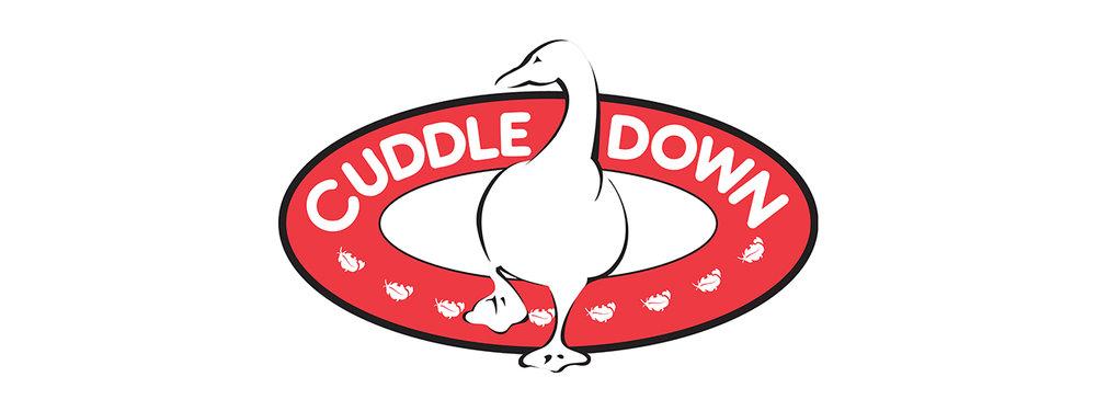 Cuddle Down - 2762, chemin Lancaster Ottawa (Ontario) K1B 4S4Téléphone: 613 733-5152Numéro sans frais: 1 800 320-2516Télécopieur: 1 866 322-9422sales@cuddle-down.cawww.cuddledown.ca