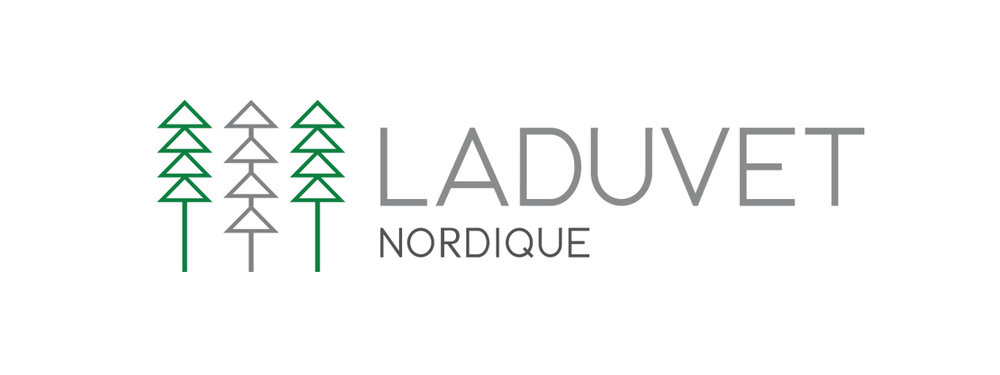 Laduvet Nordique - CP 13569 BP IndustrielRepentigny, QC J6A 8J9Phone: 450-932-6404info@laduvetnordique.comwww.laduvetnordique.com