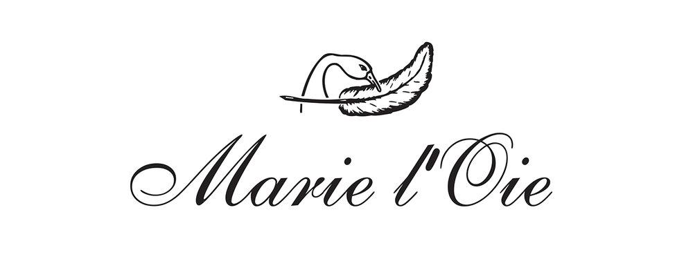 Marie l'Oie - 815 rue Nobel, suite 101Saint-Jérôme, QC J7Z 7A3Phone: 450-431-5050Toll Free: 1-888-678-6777Fax: 450-431-8533marieloie@videotron.cawww.marieloie.com