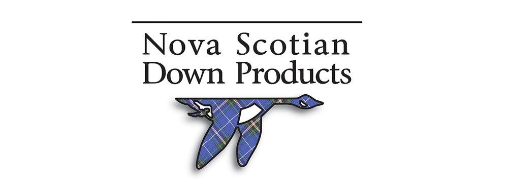 Nova Scotian Down Products - C.P. 30015 COP Hatchet LakeHalifax (Nouvelle-Écosse) B3T 0B8christiane@novascotiandown.cawww.novascotiandown.ca