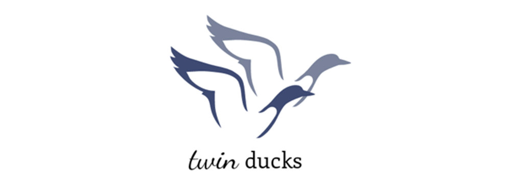 Twin Ducks - 235, avenue Nugget, local 14,Scarborough (Ontario) M1S 3L3Téléphone: 416-291-2012Télécopieur: 416-292-8056mail@twinducks.cawww.twinducks.ca