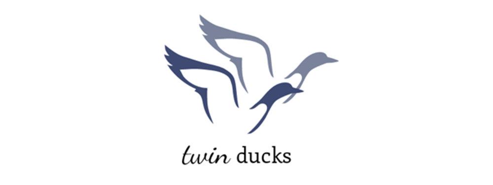 Twin Ducks - 235, avenue Nugget, local 14Scarborough (Ontario) M1S 3L3Téléphone: 416-291-2012Télécopieur: 416-292-8056mail@twinducks.cawww.twinducks.ca