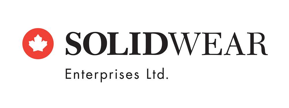 Solidwear - 59, avenue MilnerScarborough (Ontario) M1S 3P6Téléphone: 416-298-2667Télécopieur: 416-298-7057info@solidwear.comwww.solidwear.com