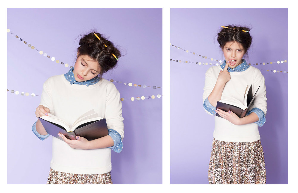kids fashion editorial styling brooklyn