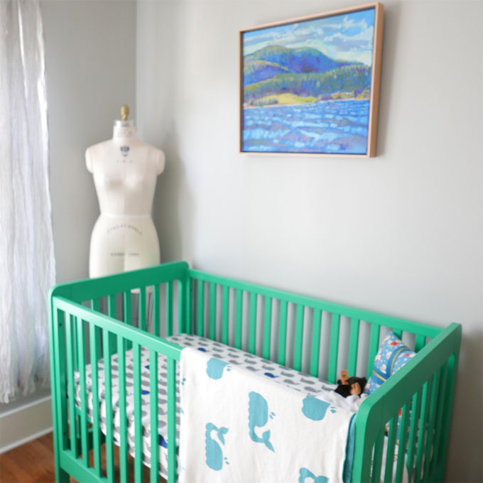 fashionbabybedding