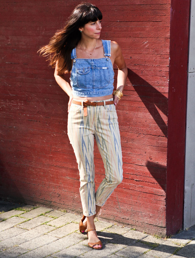 Overall Top