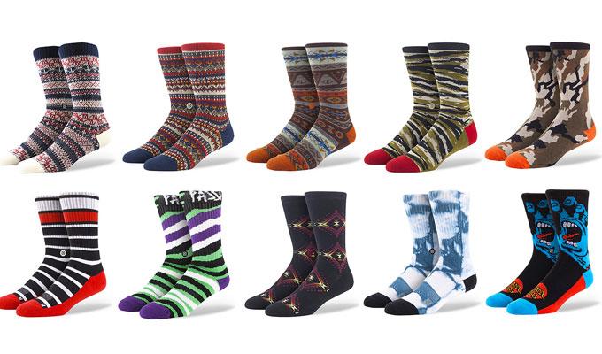 Stance Socks Are My Favorite socks