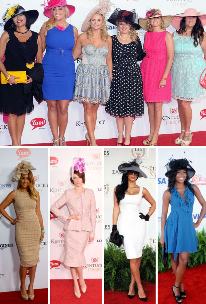 kentucky-derby-style-guide