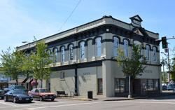 Albany Regional Museum 2013