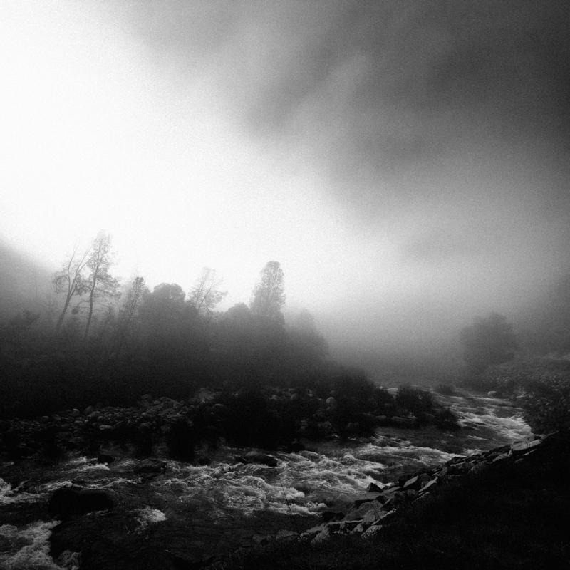 merced river - 2016