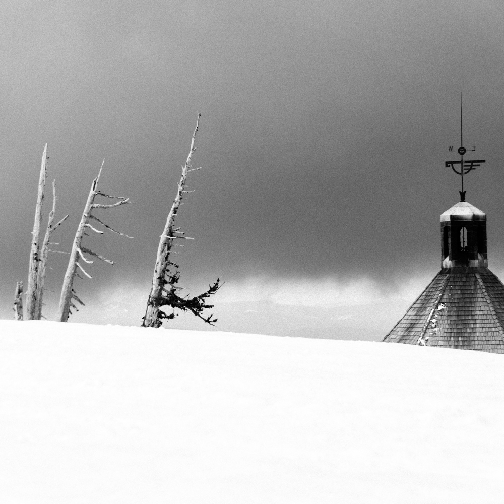 Timberline Lodge ~1, May 2017