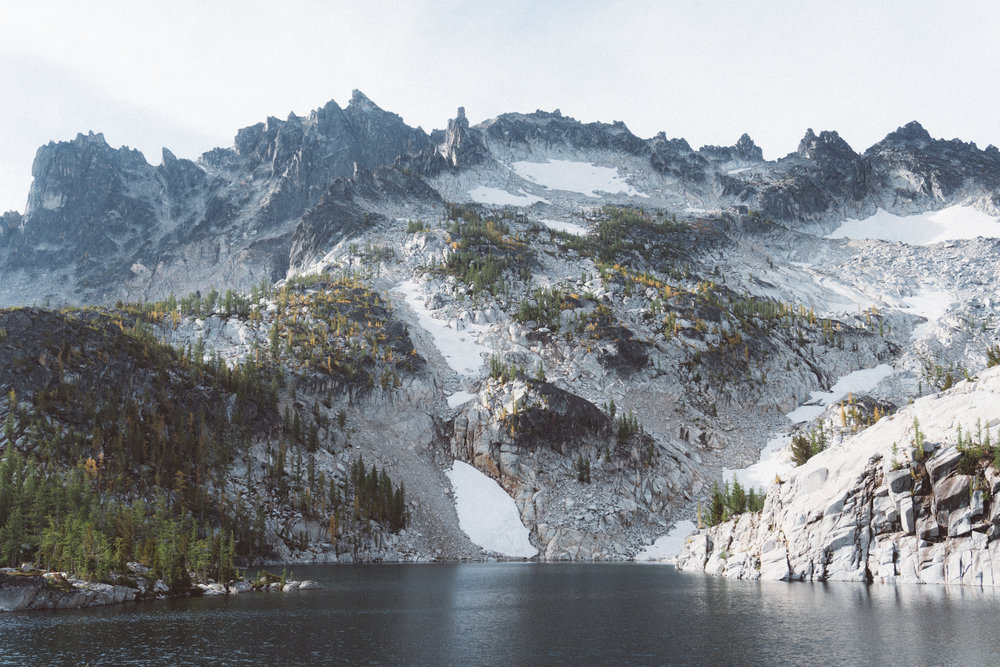 The Enchantments, WA, 2017