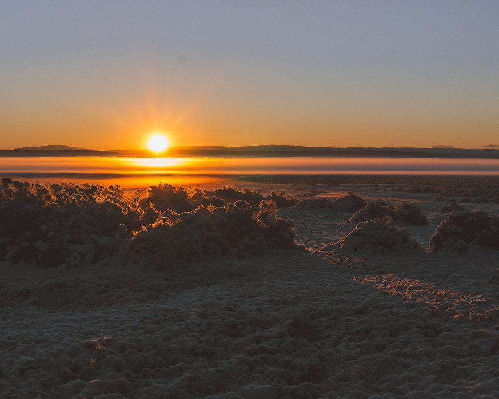 Alvord Desert, OR, 2015