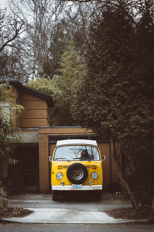Portland, OR, 2017