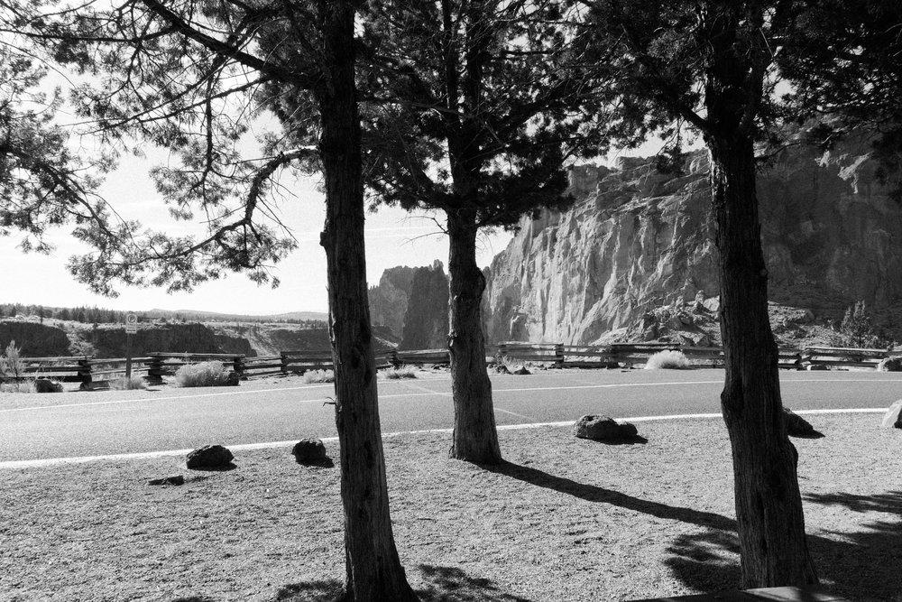 Smith Rock