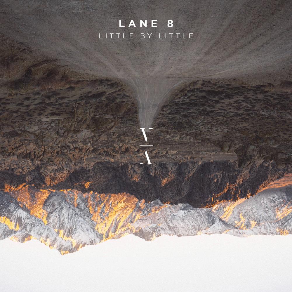 Little by Little, by Lane 8