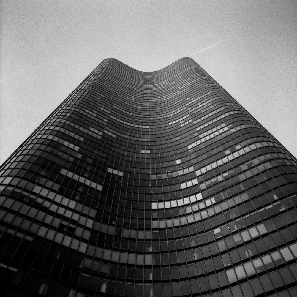 Building, January 2018